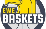 EWE Baskets Oldenburg sichern sich Martin Breunig