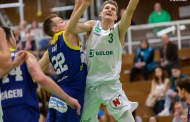 Brose Bamberg: Chance für Henri Drell