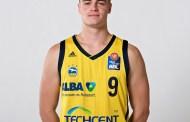 Jonas Mattisseck zur NBA Draft