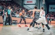 BCL: Harter Brocken für Brose Bamberg