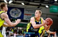 EuroLeague – MVP Auszeichnung für Berlins Luke Sikma