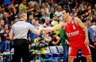 Ex-Bamberger Nikos Zisis wechselt zurück nach Griechenland