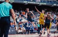 U18-Nationalspieler Luc van Slooten wechselt nach Braunschweig