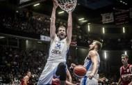 EuroLeague – Jan Vesely spendet für Australien