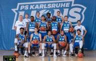 PS Karlsruhe LIONS – Orlando Parker verlässt den Verein