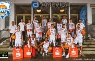 VfL SparkassenStars Bochum steigen in die BARMER ProA auf