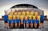 10 Dreier – Marcus Eriksson führt ALBA BERLIN zum Sieg