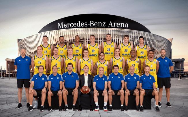 EuroLeague-Wildcard für ALBA BERLIN