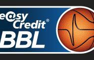 easyCredit BBL Playoffs – die Viertelfinal-Duelle stehen fest