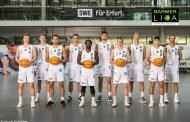 Jan Heber wechselt zu den Basketball Löwen