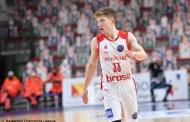 Gerücht – Bennet Hundt wechselt zu den EWE Baskets Oldenburg