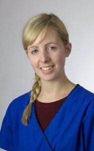 Fiona Fahy MVB