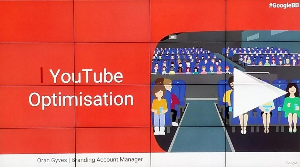 Google Breakfast YouTube 2