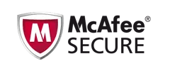 mcafee secure ecommerce websites
