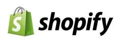 shopify-logo ecommerce websites dublin