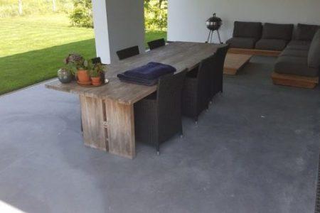 Mooihuis 2018 » betonvloer egaliseren kosten | Mooihuis