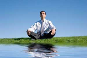 6 Facts about Meditation That Might Surprise You