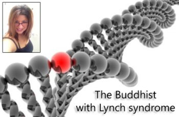 The Buddhist with Lynch syndrome
