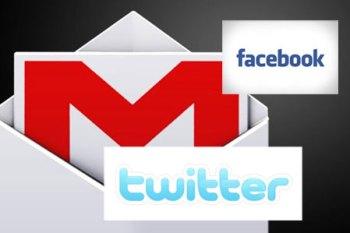 2 million Facebook, Gmail and Twitter passwords stolen in massive hack