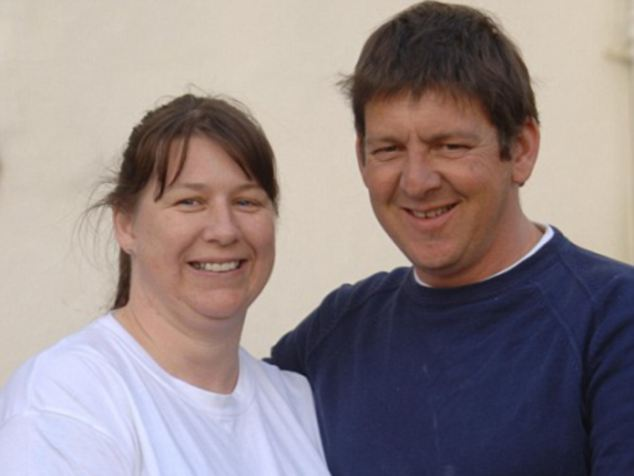 Wife donated her kidney