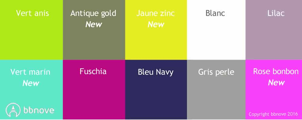 bbnove e-shop puériculture design - concept store made in france pour bébés 10 couleurs bbnove 2016 copie