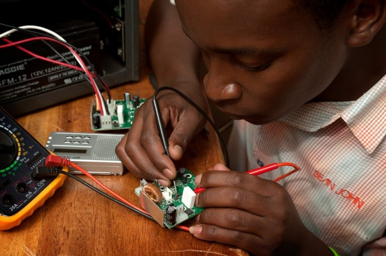 Uganda Country Technician