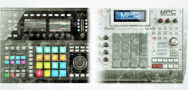 Maschine Studio vs. MPC Renaissance: My Advice To You...