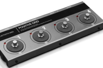PosGridfootpedal