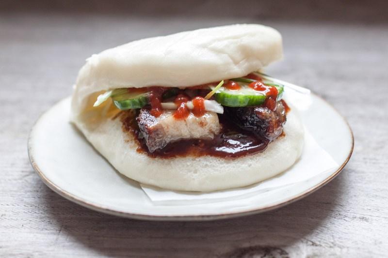 Lee Kum Kee Char Siu, buikspek op z'n Chinees BBQ NL