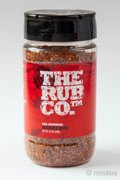Rub Co. Barbecue