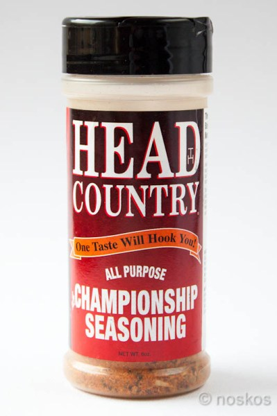 Head Country