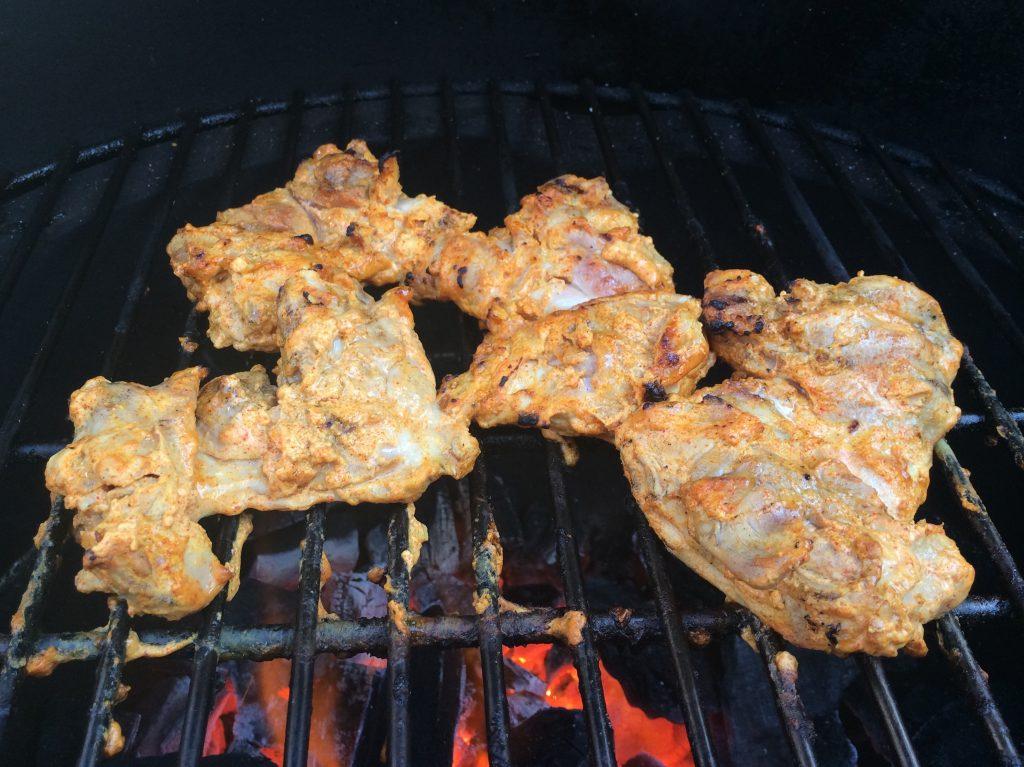 BBQ Butter Chicken | BBQ-NL
