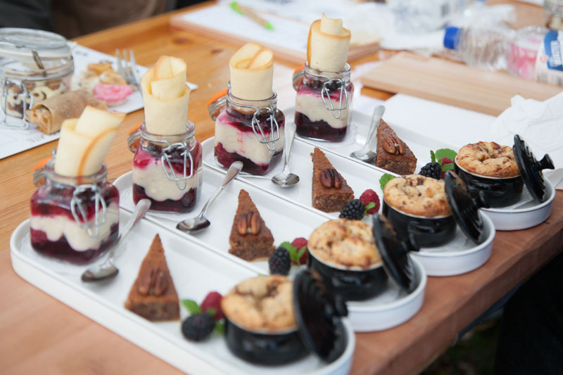BBQ Society Cook-Off 2015