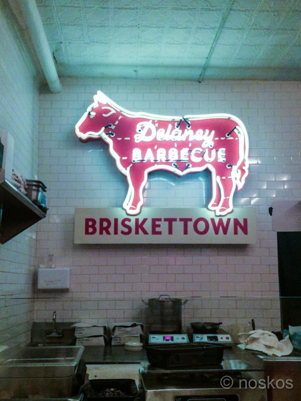 BrisketTown