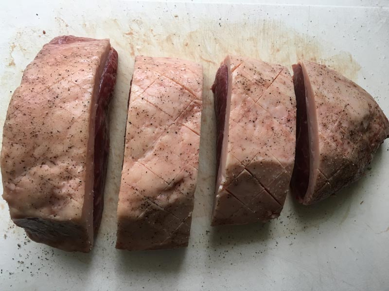 picanha steaks
