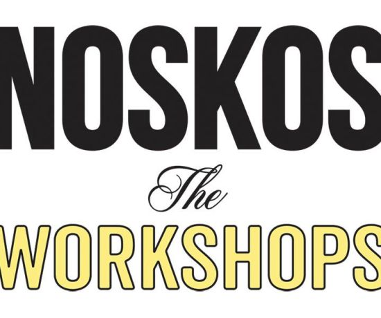 NOSKOS the Workshops