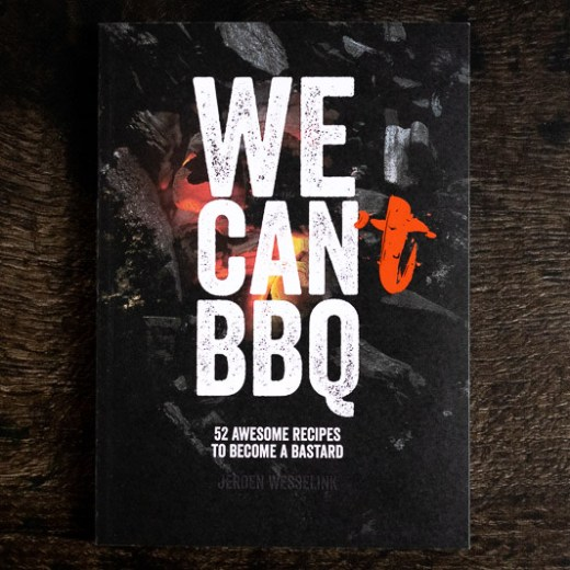 We can('t) BBQ