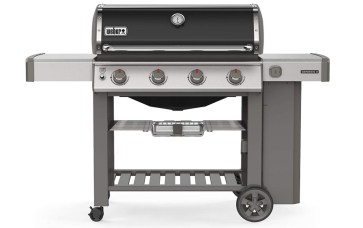 grill weber gas barbecue