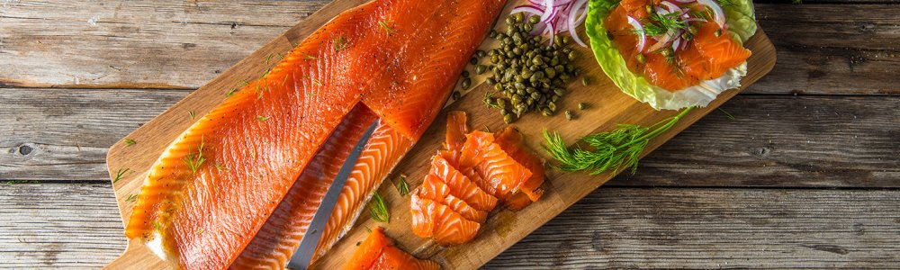 Traeger Recipes - Cold Smoked Salmon Gravlax Traeger Wood Pellet Grills