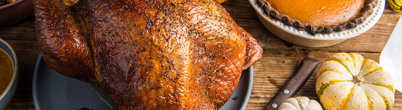 Traeger Recipe - Ultimate Smoked Turkey Traeger Wood Pellet Grills