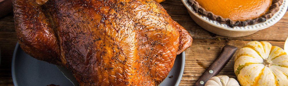 Traeger Recipe - Ultimate Smoked Turkey Traeger Wood Pellet Grills