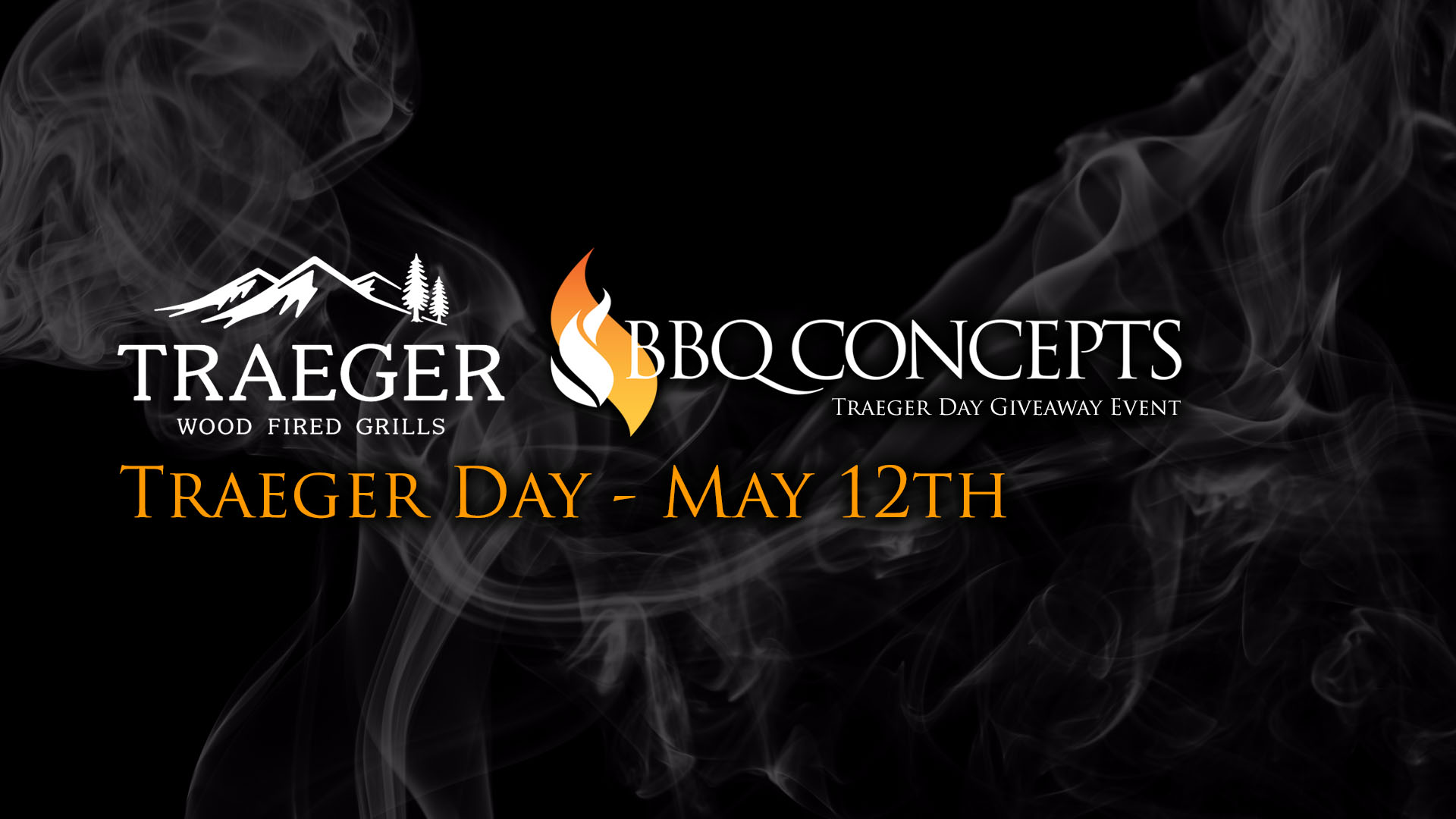 Traeger Day at BBQ Concepts of Las Vegas, Nevada - Saturday, May 12th 2018