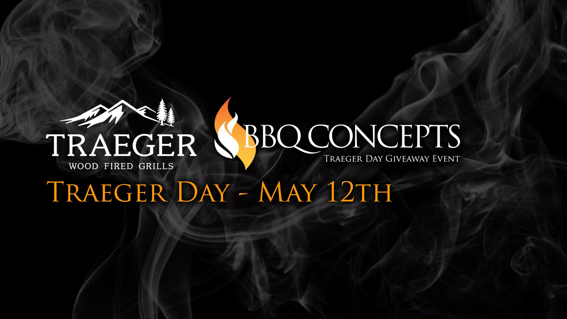 Traeger Day at BBQ Concepts of Las Vegas, Nevada - Saturday, May 12th 2018