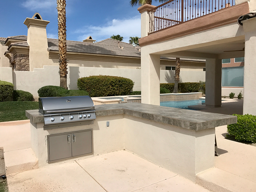 Custom Outdoor Kitchen Superstore of Las Vegas, Henderson, Boulder City, Nevada - BBQ Concepts