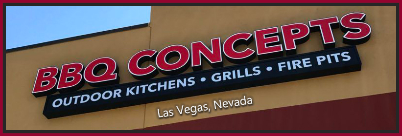 BBQ Concepts of Las Vegas, Nevada