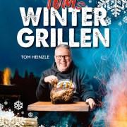 Winter Grillen mit Tom Heinzle