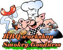 BBQ winter workshop - Smokey Goodness - www.bbqfriends.nl
