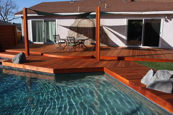 Featured on DIY Network Show - a BBQ Island San Diego Style on Diy Patio Grill Island id=18571
