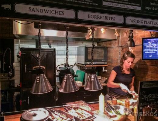 The Rough Kitchen Amsterdam