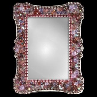 F-132-S bb Simon Swarovski crystal frame